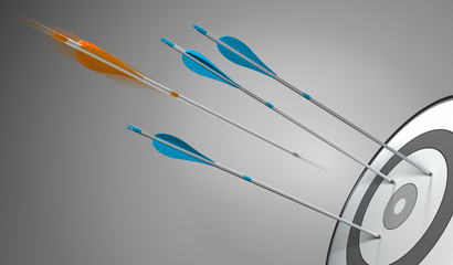 Improving Accuracy and Success